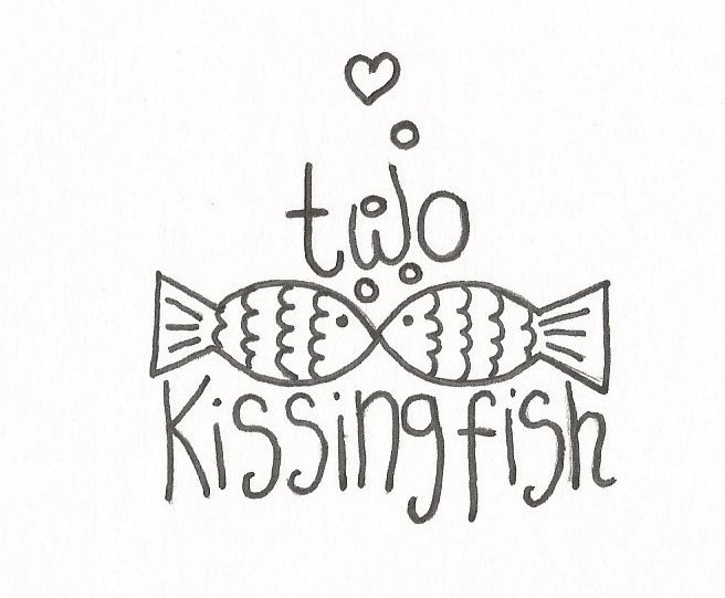 Two Kissing Fish