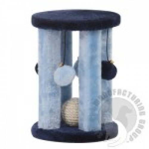 PetPals PP0031 Cat Toys with Sisal Ball