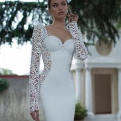 Vestido Bella Sirena