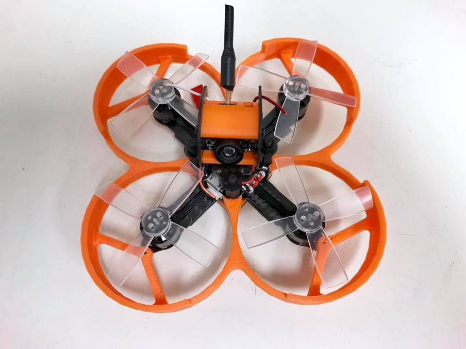 swift view details swift micro quad frame
