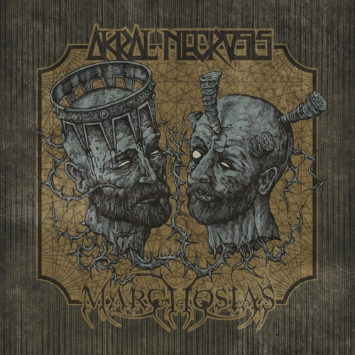 Akral Necrosis / Marchosias - (inter​)​SECTION