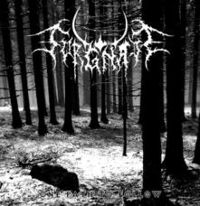 "Sorgnatt - One Path To Follow (7""EP)"