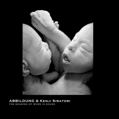 Abbildung & Kenji Siratori - The Meaning Of Word Is Sound