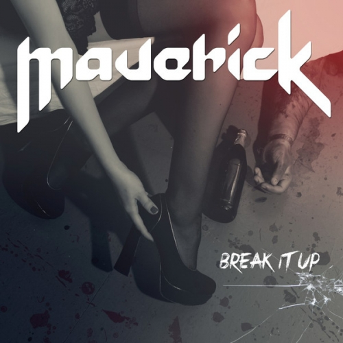 Maverick ‎– Break It Up