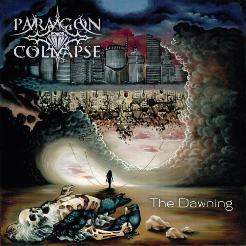 Paragon Collapse - The Dawning (Pre-Order)