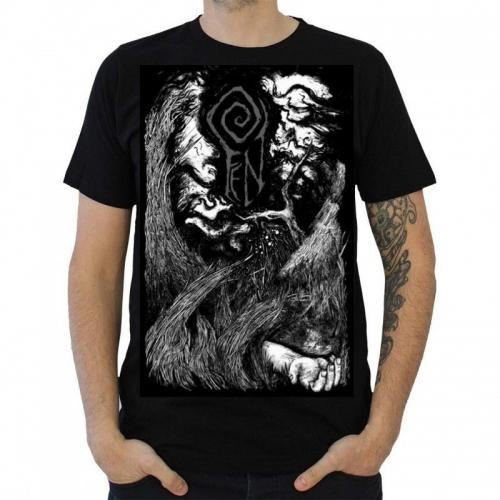 Fen (UK, Atmospheric Post Black Metal) tshirt