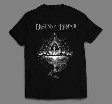 Descend Into Despair t-shirt