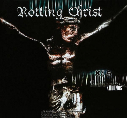 Rotting Christ – Khronos