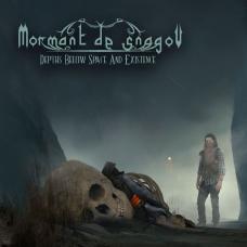 Mormânt De Snagov - Depths Below Space And Existence
