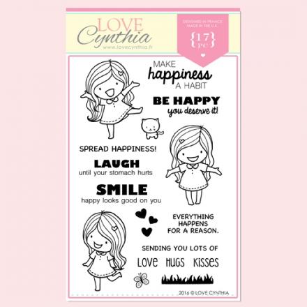 Make Happiness a Habit