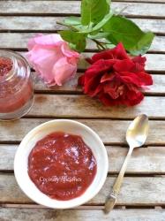 Mermelada de Rosas