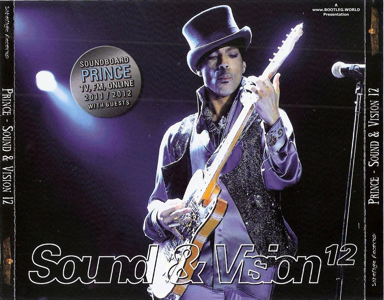 prince and sound isn